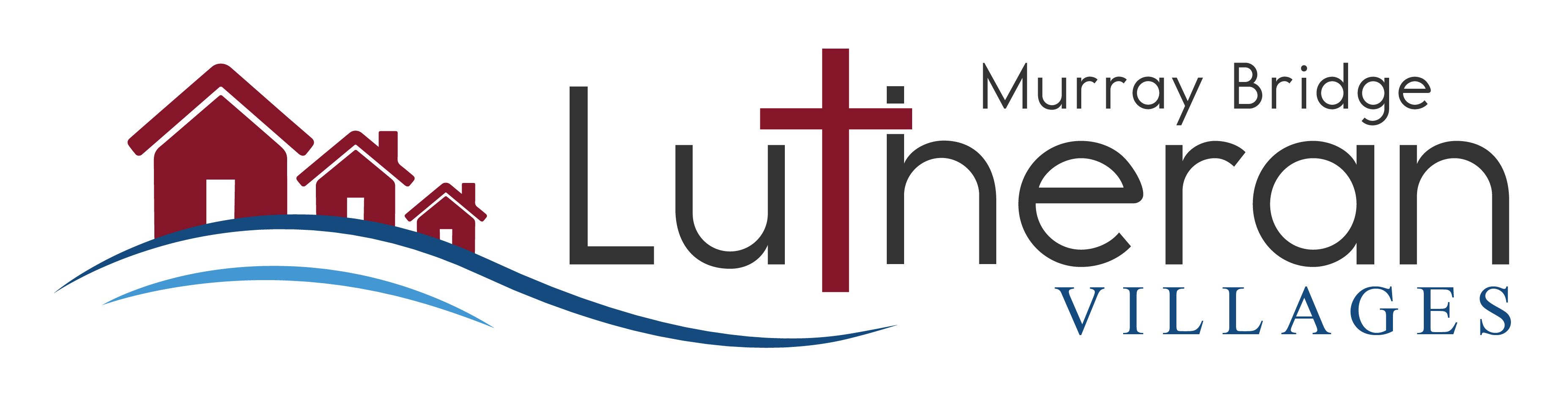 Murray Bridge Lutheran Villages logo